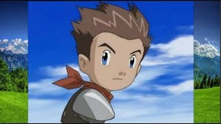 Digimon Tamers Critique Part 8 Ryo