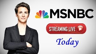 connectYoutube - MSNBC Live Stream Today - The Rachel Maddow Show 12/09/2017