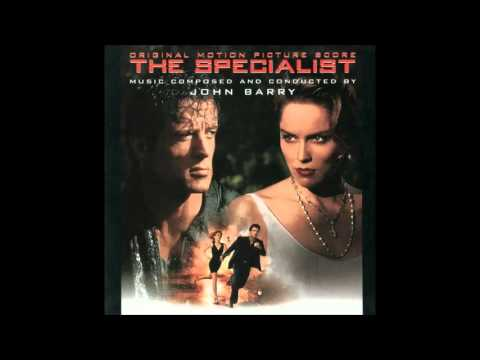 The Specialist (OST) - Ray Meets May At Her Funeral
