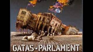 Gatas Parlament - Protester