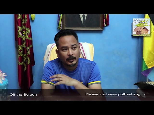 Rajkumar Somendro (Kaiku) on COVID-19 (Manipuri celebrities on COVID-19)