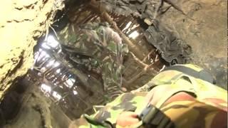 KDF Discover Mpeketoni Gunmen Hide Out