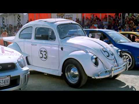 Hollywood  : Herbie Fully Loaded