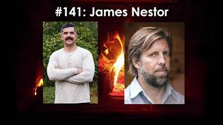 Podcast #141: The Science of Free Diving With James Nestor | The Art of Manliness