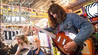 """MYSTIC BRAVES - """"What Went Wrong"""" (Live at JITVHQ in Los Angeles, CA 2018) #JAMINTHEVAN"""
