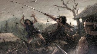 Воины мира - Самураи