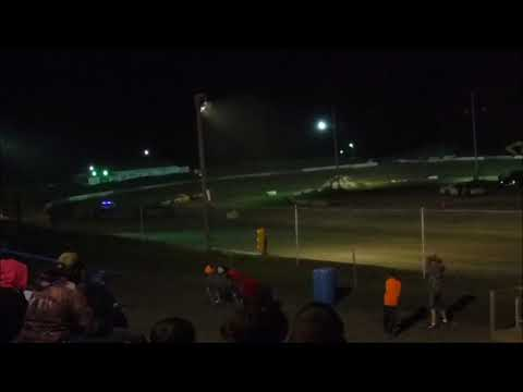 Skyline Raceway - August 27, 2017 - 4 cylinder Main