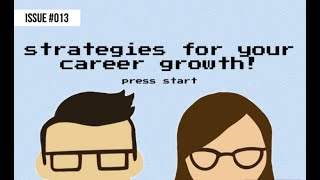 People hire people Not resumes: Strategies for career growth