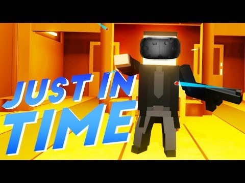 New Levels Update! - Just In Time Incorporated Gameplay - VR HTC Vive