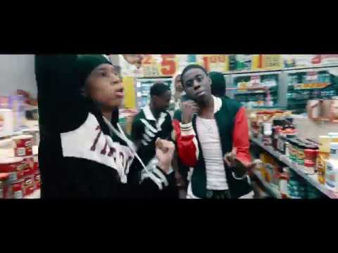 YNR nolove | Ain't from Hood Cmix | Shot by K.W.A.D Films (Official music video)