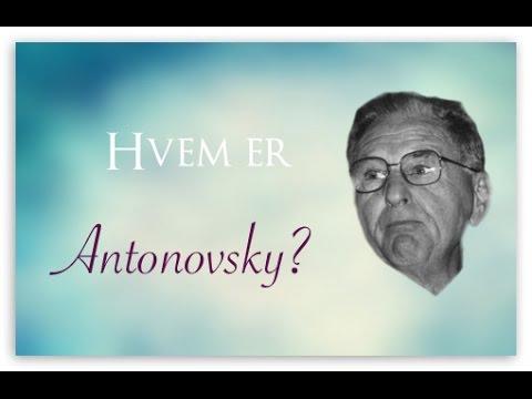 antonovsky