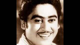 Ekla Cholo Re - Kishore Kumar