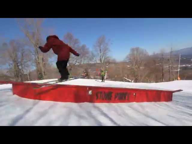 Standard Terrain Park · Fly: It's Bigger than a Mountain, Episode 6