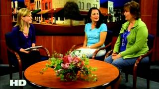 WEAU Noon Interview: Bluebird Festival