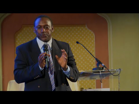 Kandeh Yumkella - Science-Policy in a Global Context