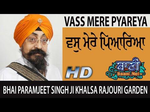 Mann-Vich-Gareebi-Rakh-Ke-Ki-Milda-Bhai-Paramjeet-Singh-Ji-Khalsa-Rajouri-Garden-Noida