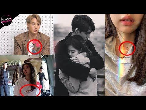 Exo-L dan Blink pada gak sadar! 10 Tanda Jennie BLACKPINK dan Kai EXO Sudah Dekat dari Dulu Mp3