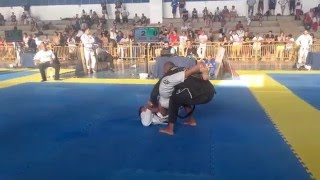 "Capital Internacional 2016 JJ - Pedro Moura vs Alex Aparecido ""Biloca"""