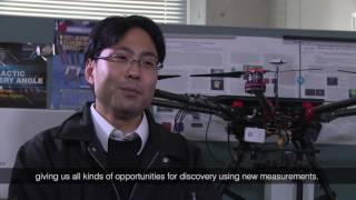 Waseda Researcher - Jun Kataoka thumbnail