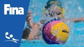 Official draw: FINA World Men