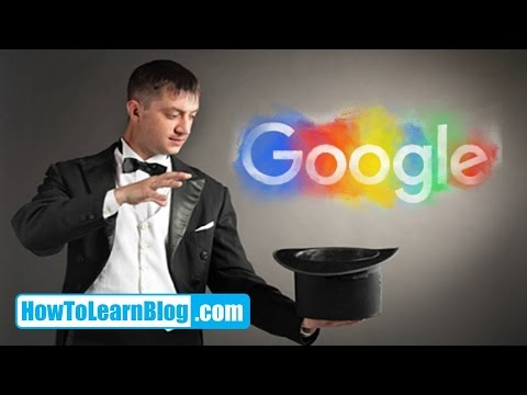 Awesome Magic Trick On Google Search