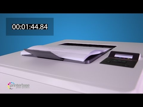 Learn more about the HP LaserJet Pro M452DN here: http://www.printerbase.co.uk/hp-m452dn In this video we test the HP LaserJet Pro M452DN. A colour laser ...