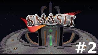 Smash: Guarden Gnome vs Vaecon [Part 2]
