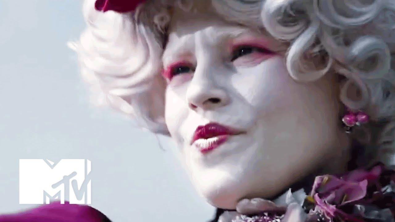 'Hunger Games' Star Elizabeth Banks Would Love More Effie ...  'Hunger Games...