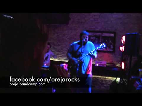 """SXSW 2018 - Burnside's Tavern: """"7 Years"""" by Oreja (Unofficial Event)"""