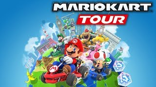 Mario Kart Tour: Complete Walkthrough! (All Cups)