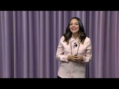 Brit Morin: Inspiring Creativity with Great Content [Entire Talk]