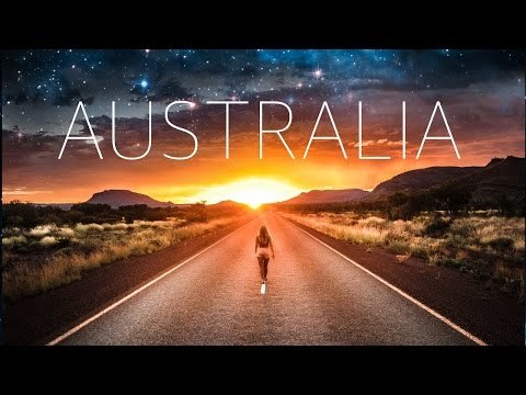 4th Dimension - Australia (Music Video)