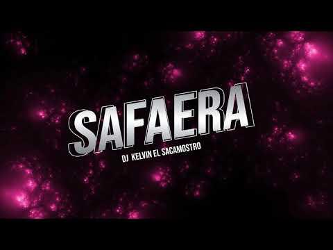 Safaera Remix – Dj Kelvin El Sacamostro, Bad Bunny Ft Ñengo Flow, Jowell & Randy