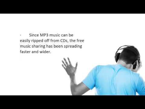 free mobile mp3 music downloads: Digital Downloads: Facts about MP3