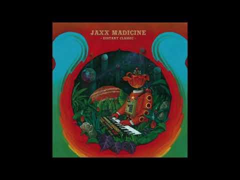 Jaxx Madicine - Espresso (LTCD009 - 2017) Mp3
