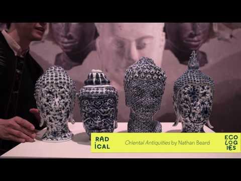 Radical Ecologies Artist Interview: Nathan Beard