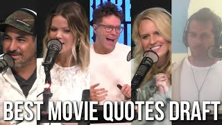 #BestMovieLineEver The Show Drafts Their Picks For 'Best Movie Quotes'