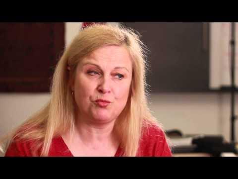 Interview with Rozenn Milin - Breton