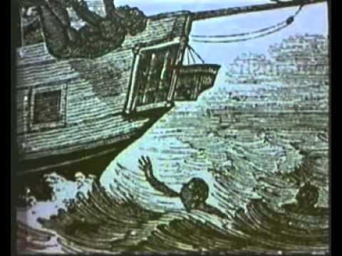 Bristol and the Slave Trade