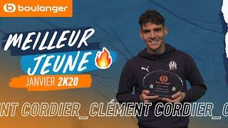 VIDEO: Clément Cordier relève le défi de Valentin Rongier #ChallengeBoulanger