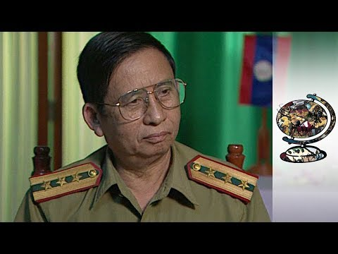Have People Ignored Laos's Human Rights Abuses? (2000)