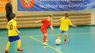 Turniej Korona Cup dla rocznika 2012 i młodsi