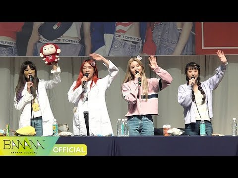 [EXID(이엑스아이디)] '내일해' 첫 팬사인회 스케치 ('LADY' Fan signing event Sketch)