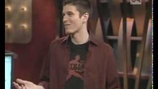 The Hype Machine on G4TV Attack of the show April, 29 2010 [clip]