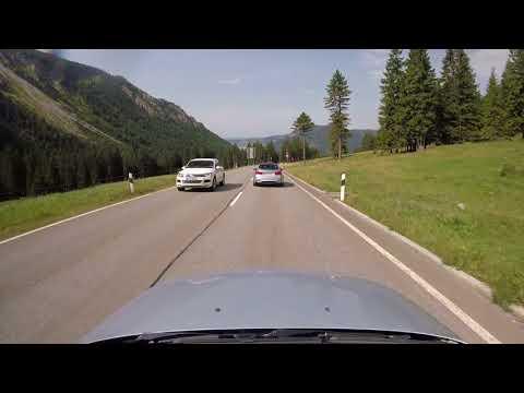 An impromptu drive thru Southern Germany - II...