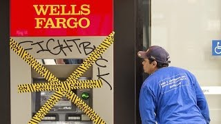 Wells Fargo Fraud, Fees, and Hidden Profit