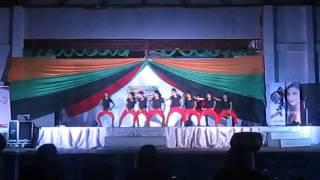 Pasiklaban Inter School Dance Competition 2013 Boyz Got High From WMSU-ESU