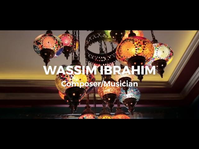 Seria AnyMind - Wassim Ibrahim  | Composer