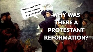 The Importance of the Reformation