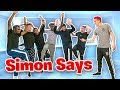 SIDEMEN SIMON SAYS!